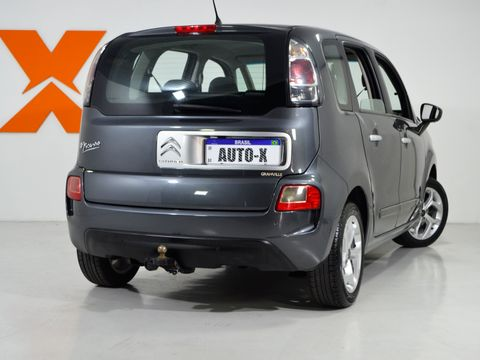 Citroën C3 Picasso Tendance 1.5 Flex 8V 5p Mec.