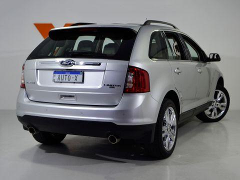 Ford EDGE LIMITED 3.5 V6 24V AWD Aut.