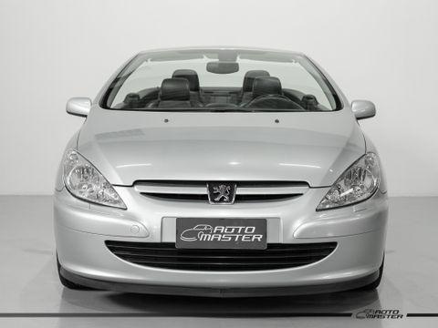 Peugeot 307 CC 2.0 16V 2p Aut.