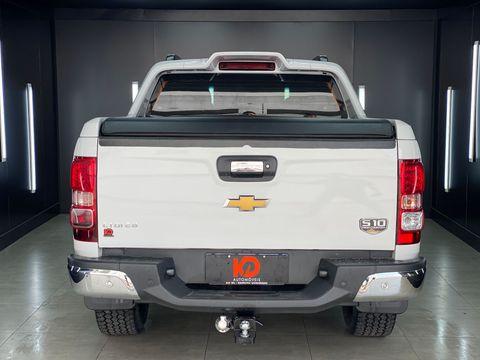 Chevrolet S10 P-Up H.Country 2.8 4x4 CD Dies.Aut.