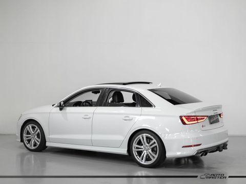 Audi S3 Sedan 2.0 TFSI Quattro 286cv S-tronic