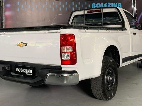 Chevrolet S10 Pick-Up LS 2.4 F.Power 4x2 CS