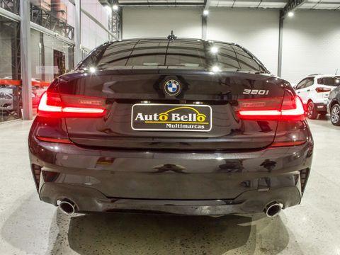BMW 320iA 2.0 TB M Sport A.Flex/M.Sport 4p