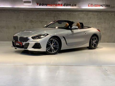 BMW Z4 Roadster sDRIVE 30i MSport 2.0 TB Aut