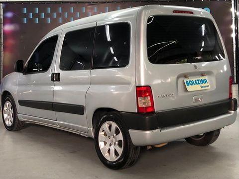 Peugeot Partner  VAN 1.6  Flex 16V  5p