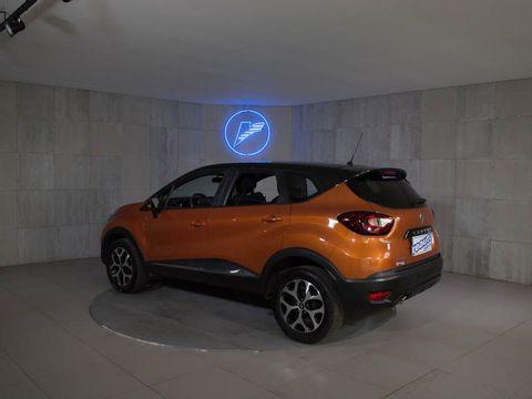 Renault CAPTUR Life 1.6 16V Flex 5p Aut.