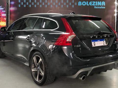 Volvo V60 T-5 R-DESING 2.0 5p