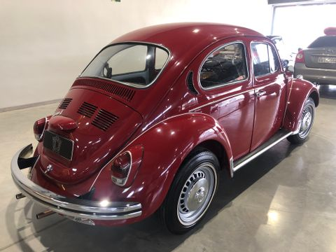 VolksWagen FUSCA 1300 GASOLINA 2P MANUAL