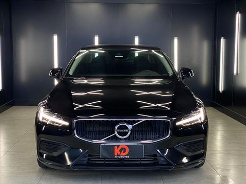 Volvo S60 T-4 MOMENTUM 2.0 190cv 4p
