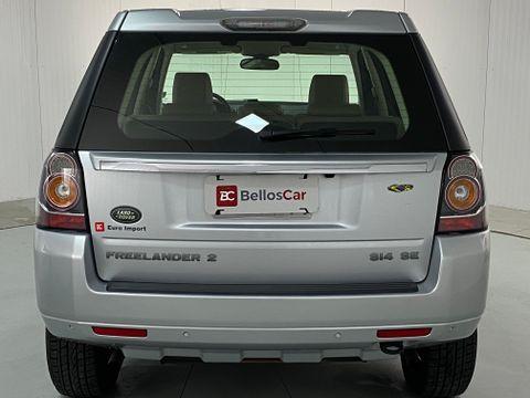 Land Rover Freelander2 SI4 SE 2.0 240cv Aut. 5p