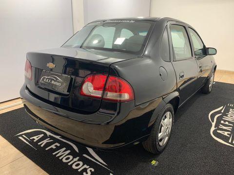 Chevrolet Classic Life/LS 1.0 VHC FlexP. 4p