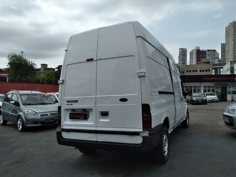 Ford TRANSIT Chassi 2.2 TDCI Diesel