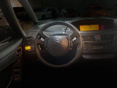 Citroën C4 Picasso/Pic. La Luna 2.0 16V  Aut.