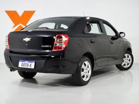 Chevrolet COBALT LT 1.4 8V FlexPower/EconoFlex 4p