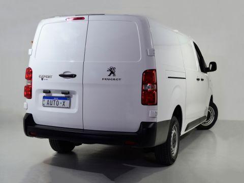 Peugeot Expert Business Pack 1.6 Turbo Diesel