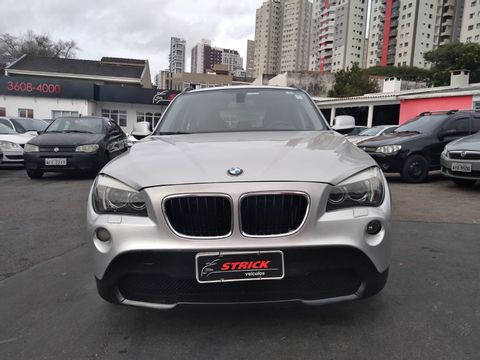 BMW X1 SDRIVE 18i 2.0 16V 4x2 Aut.