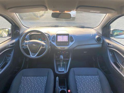 Ford Ka 1.5 Sedan SE Plus 12V Flex 4p Aut.