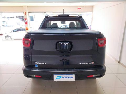 Fiat Toro Volcano 2.0 16V 4x4 TB Diesel Aut.