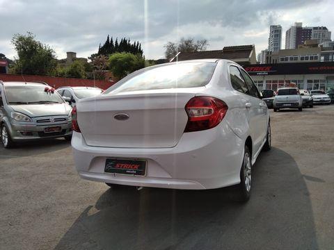 Ford Ka 1.5 SE/SE PLUS 16V Flex 5p