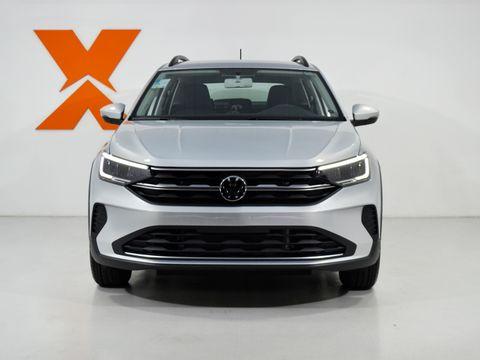 VolksWagen Nivus Comfortline 1.0 200 TSI Flex Aut.