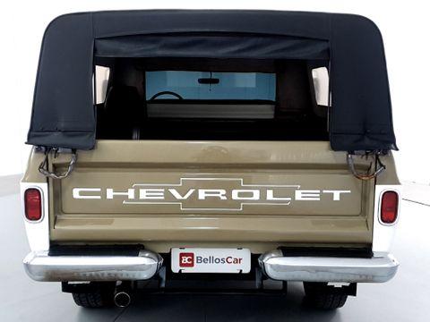 Chevrolet D-10 Diesel