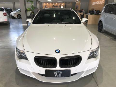 BMW M6 5.0 V10 40V 507cv