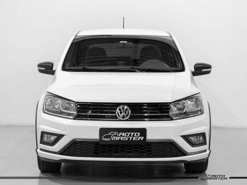 VolksWagen Gol TRACK 1.0 Total Flex 12V 5p