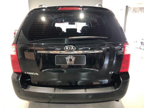 Kia Motors Carnival EX 3.8 V6 24V 242cv Aut.
