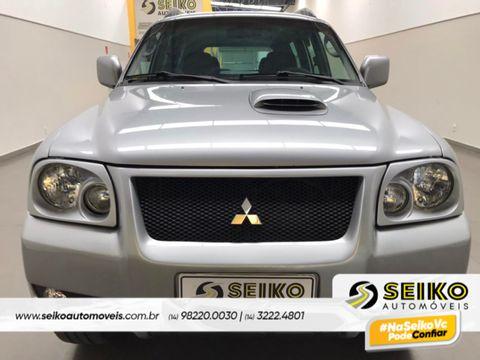 Mitsubishi Pajero Sport HPE 3.5 4x4 200cv Aut.
