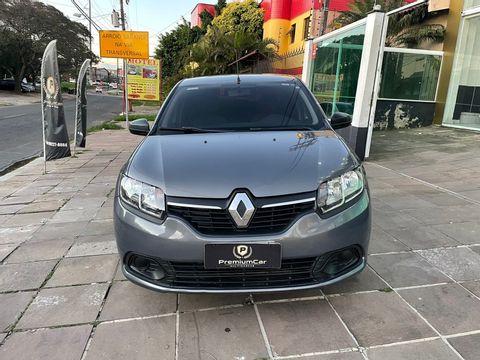 Renault LOGAN Expression Flex 1.0 12V 4p