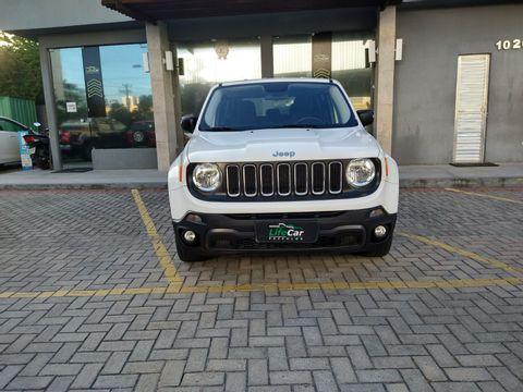 Jeep Renegade Sport 2.0 4x4 TB Diesel Aut.