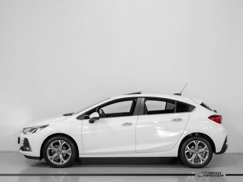 Chevrolet CRUZE Premier 1.4 16V TB Flex Aut.