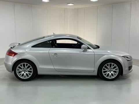 Audi TT 2.0 16v TFSI S-Tronic