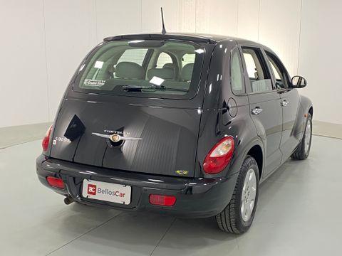 Chrysler PT Cruiser Classic 2.4 16V 143cv 4p