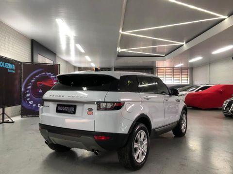 Land Rover Range Rover EVOQUE SE 2.0 Diesel Aut.