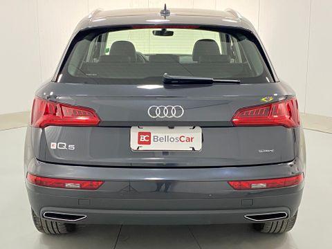 Audi Q5 Prestige 2.0 TFSI Quattro S tronic