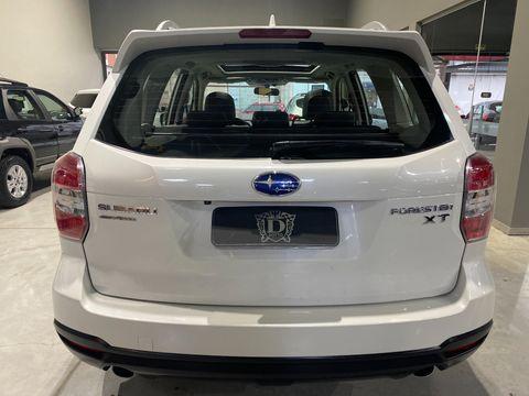 Subaru Forester XT 2.0 16V 4x4 Turbo Aut.