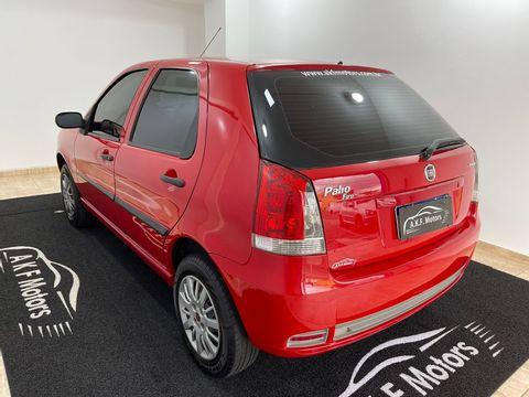 Fiat Palio 1.0 ECONOMY Fire Flex 8V 4p