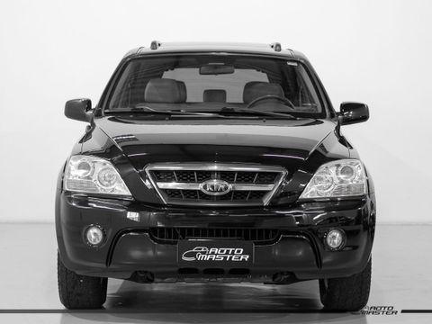 Kia Motors Sorento EX 2.5 140/170cv 4x4 Aut.Diesel