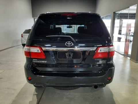 Toyota Hilux SW4 SRV D4-D 4x4 3.0 TDI Dies. Aut