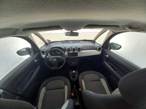 Citroën AIRCROSS Feel 1.6 Flex 16V 5p Mec.