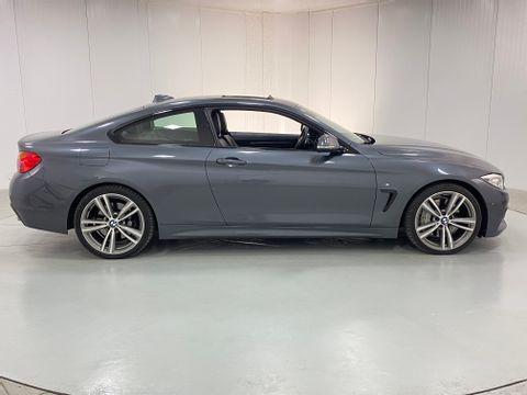 BMW 435iA M Sport Coupe 3.0 24V 306cv 2p