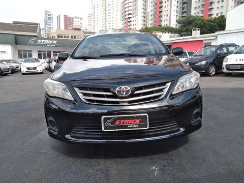 Toyota Corolla GLi 1.8 Flex 16V Mec.