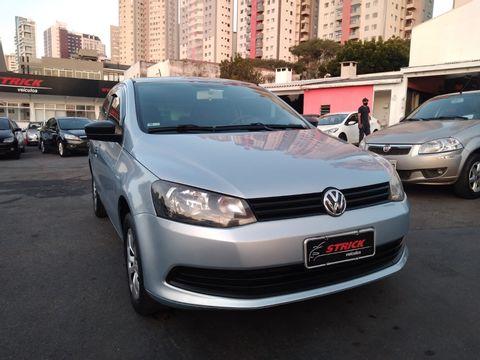 VolksWagen Gol Trendline 1.0 T.Flex 8V 3p