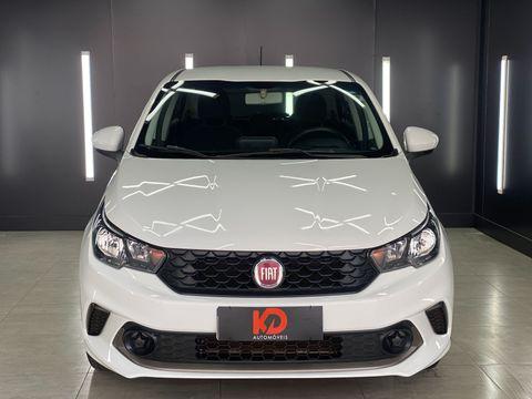 Fiat ARGO DRIVE 1.3 8V Flex