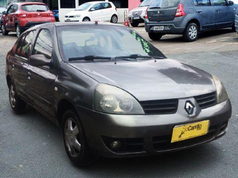Renault Clio Privilège Hi-Flex 1.6 16V 5p