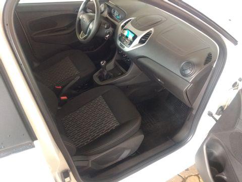 Ford Ka 1.0 S TiVCT Flex 5p