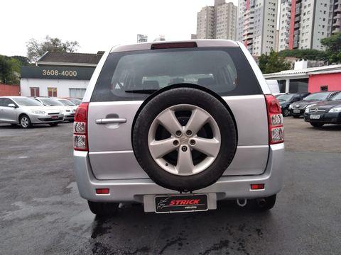 Suzuki Grand Vitara 2.0 16V 4x2/4x4 5p Mec.