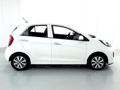 Kia Motors Picanto EX 1.1/1.0/ 1.0 Flex Aut.