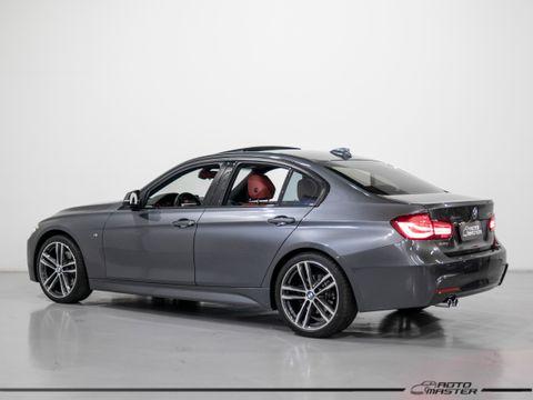 BMW 328iA M Sport 2.0 16V Flex 4p